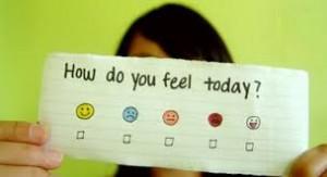 Comment te portes-tu aujourd'hui?